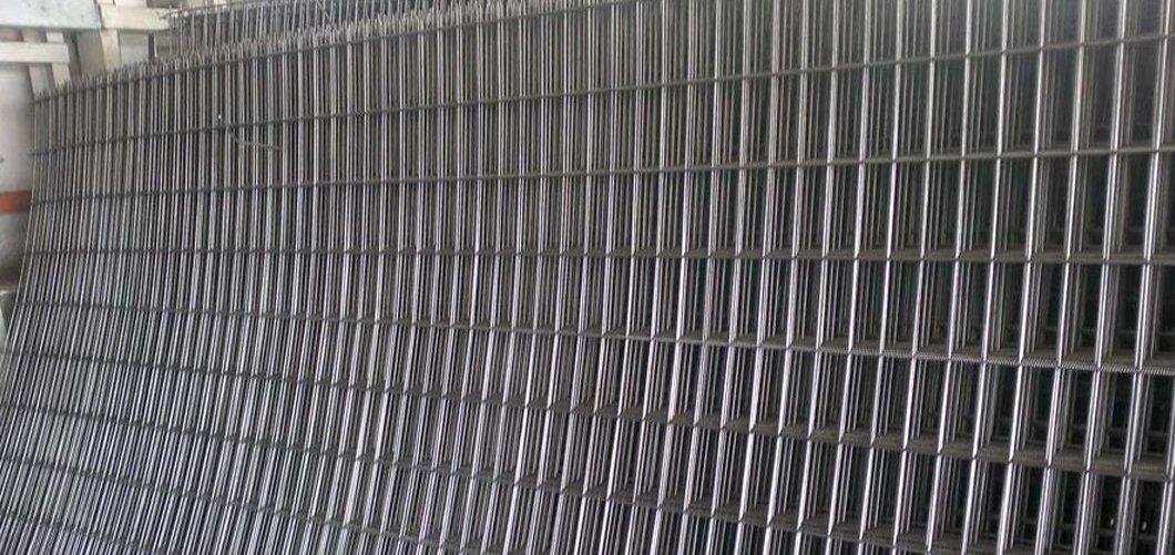 Çelik Hasır Yük Taşıma Kapasitesi