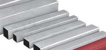 Çelik Yapılarda Hangi Profiller Tercih Edilmeli?